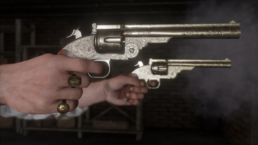 Red Dead Redemption 2 di Rockstar Games