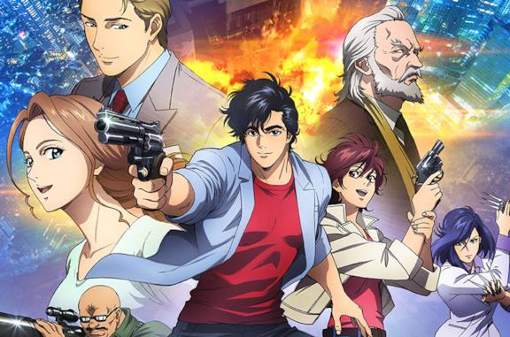 City Hunter: Private Eyes -  La recensione del ritorno di Ryo Saeba