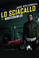 Poster Lo sciacallo
