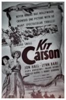 Poster Kit carson la grande cavalcata