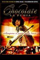 Poster Chocolate - La furia