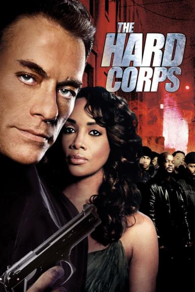 Poster The Hard Corps