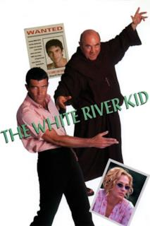 Poster White River Kid