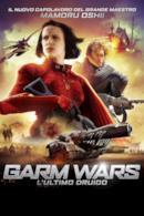 Poster Garm Wars: L'ultimo druido