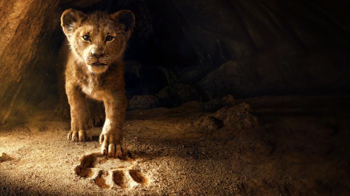 Il re leone versione 2019