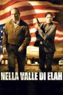 Poster Nella valle di Elah