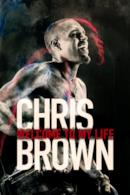 Poster Chris Brown: Welcome to My Life