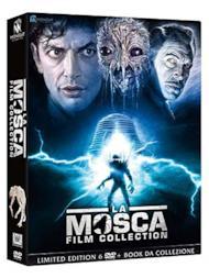 La Mosca- Film Collection (6 Dvd)