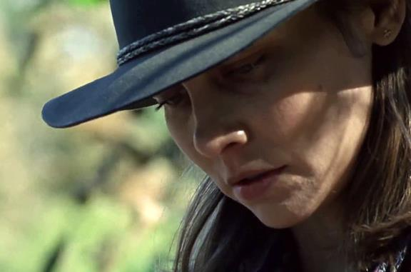 The Walking Dead 10x16: l'anteprima del finale col ritorno di Maggie
