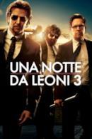 Poster Una notte da leoni 3