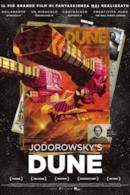 Poster Jodorowsky's Dune