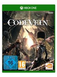 Namco Bandai Games Code Vein Basic Xbox One Multilingua videogioco