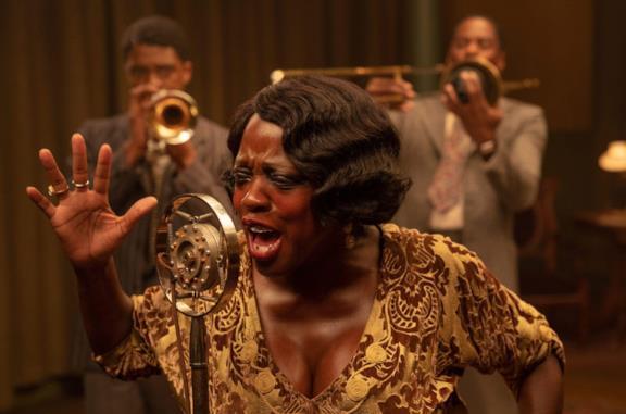 Ma Rainey's Black Bottom, il finale e i temi affrontati nel film con Viola Davis e Chadwick Boseman