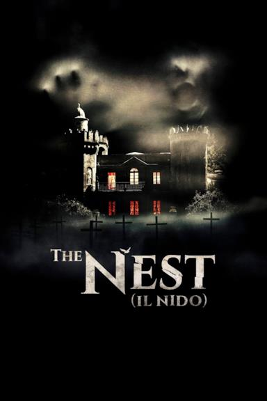 Poster The Nest (Il nido)