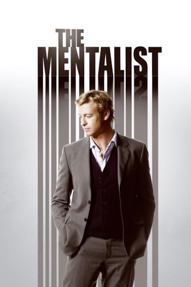 Poster The Mentalist