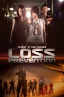 Poster Loss Prevention