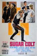 Poster Sugar Colt