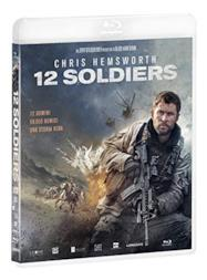 12 Soldiers