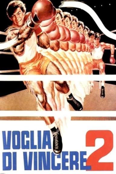 Poster Voglia Di Vincere 2