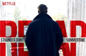 Il trailer di Stranger Things 4 è tra le novità della settimana