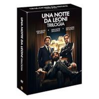 Una Notte Da Leoni  - Trilogia (3 Dvd)