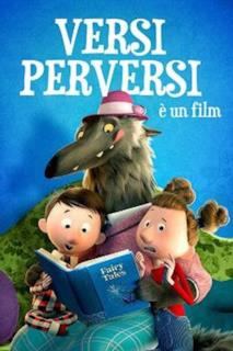 Poster Versi perversi