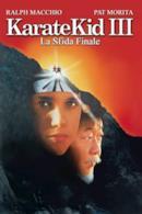 Poster Karate Kid III - La sfida finale