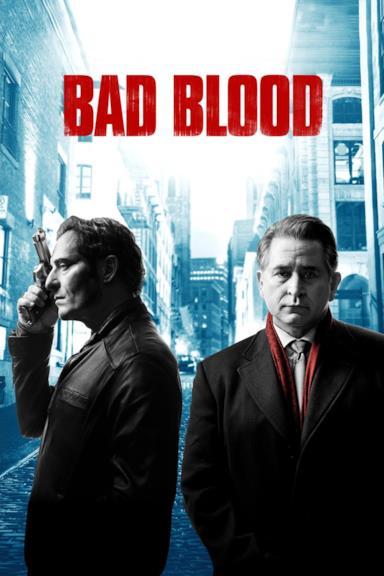 Poster Bad Blood