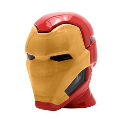 Tazza 3D - Iron Man