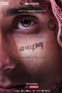 Poster Lovely Boy