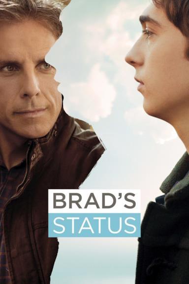 Poster Brad's Status