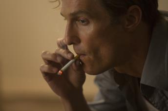 Un'immagine tratta dalla terza stagione di True Detective