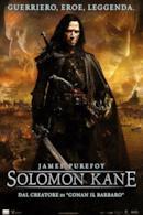 Poster Solomon Kane