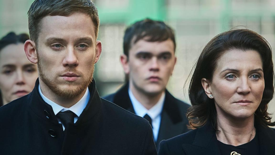 Gangs of London, dal 6 luglio su Sky, già rinnovata per una stagione 2