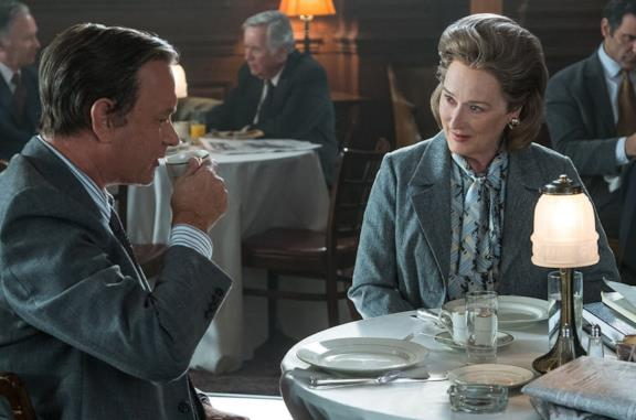 The Post: la recensione del film con Meryl Streep e Tom Hanks