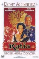Poster Katia, regina senza corona