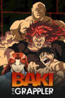 Poster Baki the Grappler
