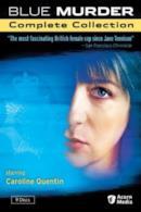 Poster Blue Murder