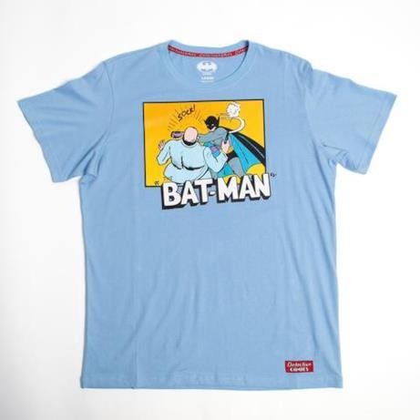 Detective Comics #27 SOCK! T-Shirt