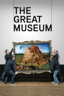 Poster Il grande museo