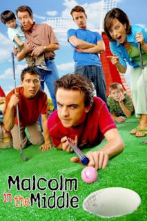 Poster Malcolm