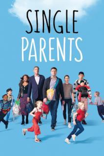 Poster Single Parents