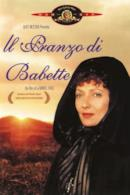 Poster Il pranzo di Babette