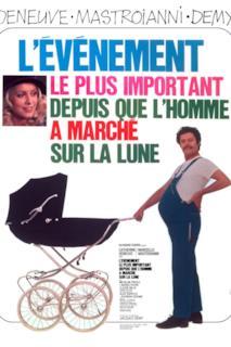 Poster Niente di grave, suo marito è incinto