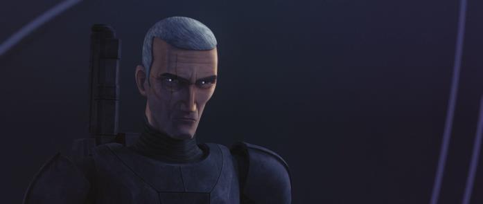 Crosshair in Star Wars: The Bad Batch
