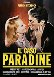 Il Caso Paradine (Restaurato In Hd)