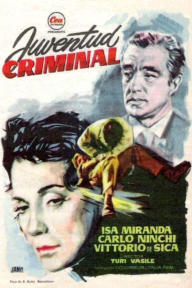 Poster I colpevoli