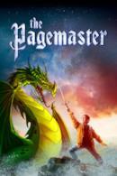 Poster Pagemaster - L'avventura meravigliosa