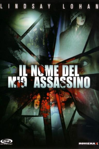 Poster Il nome del mio assassino