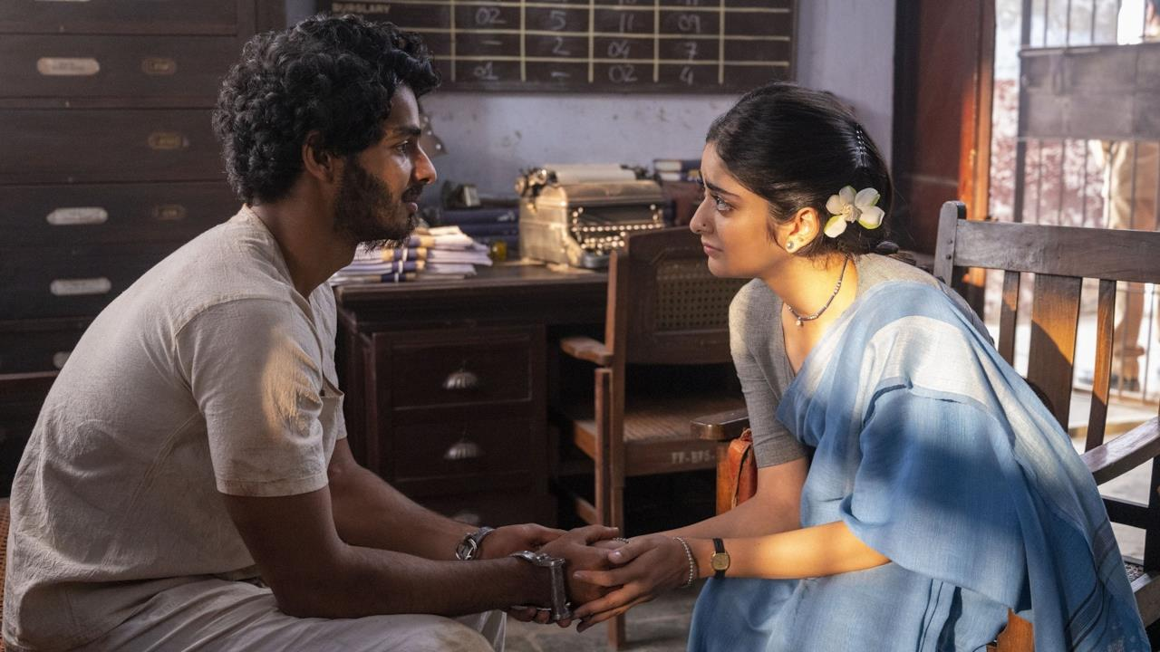 Tempesta su Netflix per un bacio controverso nella serie indiana Il ragazzo giusto